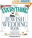 The Everything Jewish Wedding Book: M...