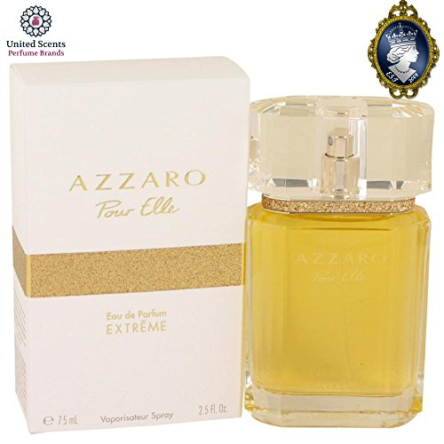 Loris Azzaro Pour Elle Extreme 75ml/2.5oz Eau De Parfum Perfume Spray for Women