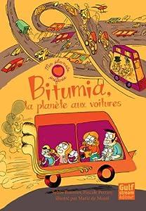 """Afficher """"Ma planète préférée Bitumia"""""""
