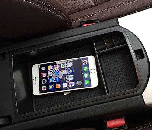 Auto Zentrale Innentasche Aufbewahrungsbox Handschuh Armlehne Box Tablett Zubehör Auto Styling