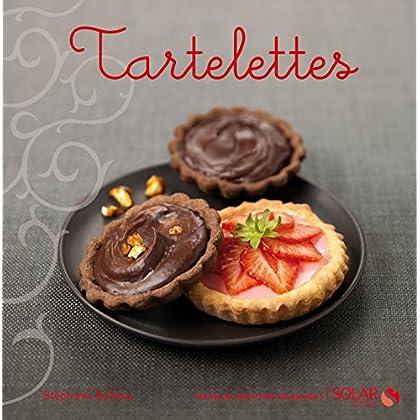 Tartelettes (Nouvelles variations gourmandes)