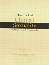 Handbook of Clinical Sexuality for Mental Health Professionals