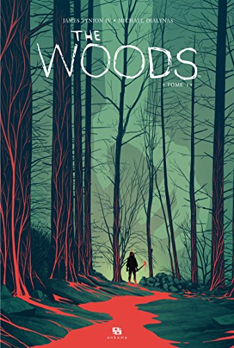 The Woods, Tome 1 :
