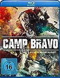 Camp Bravo - 100 Meter bis zur Wahrheit [Blu-ray]