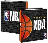 NBA Classeur Collection Officielle - Basketball