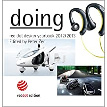 doing: red dot design yearbook 2012/2013