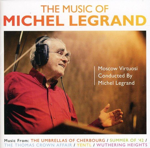 the-music-of-michel-legrand
