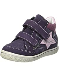 Ricosta Mädchen Kimo Hohe Sneaker
