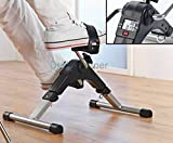 DeskShaper Pedaltrainer Arm- und Beintrainer