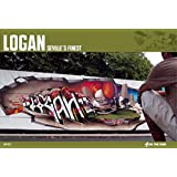 Logan : Seville's Finest (On the Run (from Here to Fame Paperback))