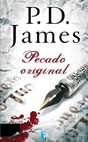 Pecado original por P.D. JAMES