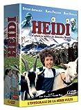 Heidi (1978) intégrale - coffret 6 DVD