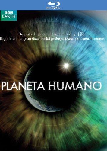 planeta-humano-blu-ray