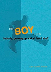 Boy Files: Puberty, Growing Up and All That Stuff (Wayland One Shots)