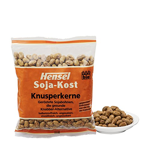 Preisvergleich Produktbild Hensel® Soja-Kost Knusperkerne (100 g)