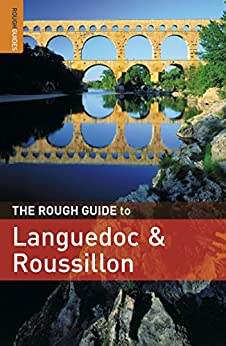 The Rough Guide to Languedoc & Roussillon (Rough Guide to...) by [Catlos, Brian]