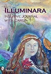 Illuminara Intuitive Journal with Cards