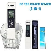 DIKETE® TDS Tester Digitale CE / Temp