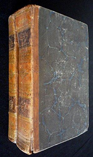 Cours de pharmacologie, ou Traité élémentaire d'histoire naturelle médicale, de pharmacie et de thérapeutique, suivi de l'Art de formuler (2 volumes)