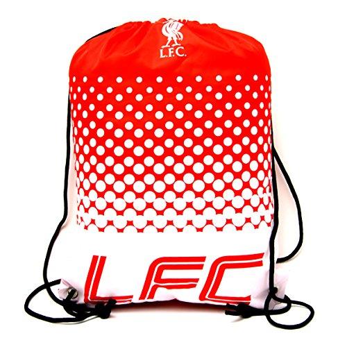 Sac Sport Football Officiel Gym - Liverpool