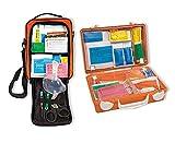 Betzold 33349 - Erste Hilfe Koffer und Tasche, ideal für die Schule oder öffentliche Einrichtungen, hochwertige Ausstattung