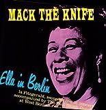Mack the Knife: Ella in Berlin [Lp]