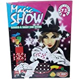 Plutofit™ Magic Tricks Box 75 Tricks