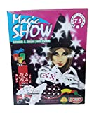 Plutofit™ Magic Tricks Box 75 Tricks