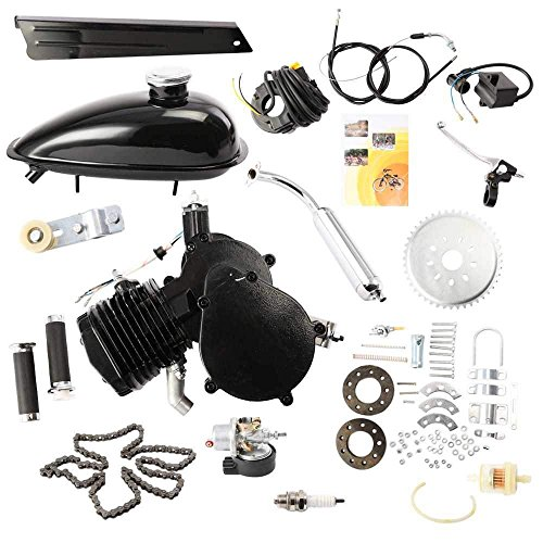 furmune-gasmotor-motor-schwarz-gas-engine-motor-80cc-2-stroke-cycle-bicycle-motorized-engine-kit-chr