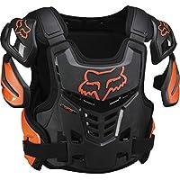 Fox Protezione petto Raptor Vest arancione Taglia S/M