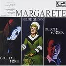 Gounod: Margarete