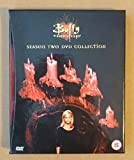Buffy the Vampire Slayer - Season 2 [DVD] [1998]