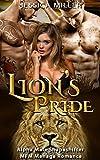 Lion's Pride: Alpha Male Shapeshifter Romance