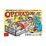 Operation - Juego de Operación [versión en Inglés]