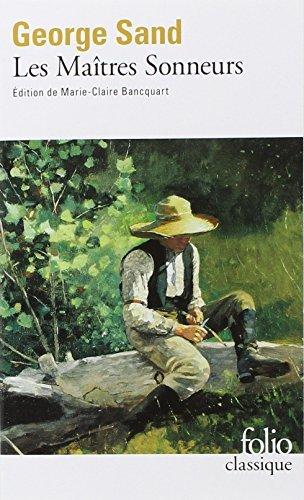 Les Maîtres Sonneurs by George Sand (1979-10-05) par George Sand
