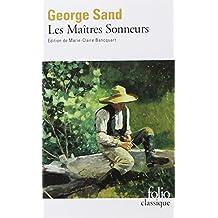 Les Maîtres Sonneurs by George Sand (1979-10-05)