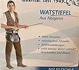 Balzer Neopren Watstiefel 44/45
