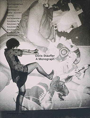 Doris Stauffer: A Monograph