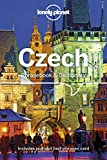 Lonely Planet Czech Phrasebook & Dictionary (Lonely Planet Phrasebook & Dictionary)