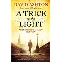 A Trick of the Light: An Inspector Mclevy Mystery