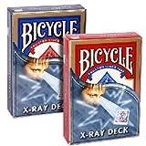 Jeu X-Ray - Bicycle