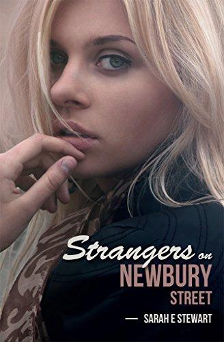 Strangers on Newbury Street (English Edition)