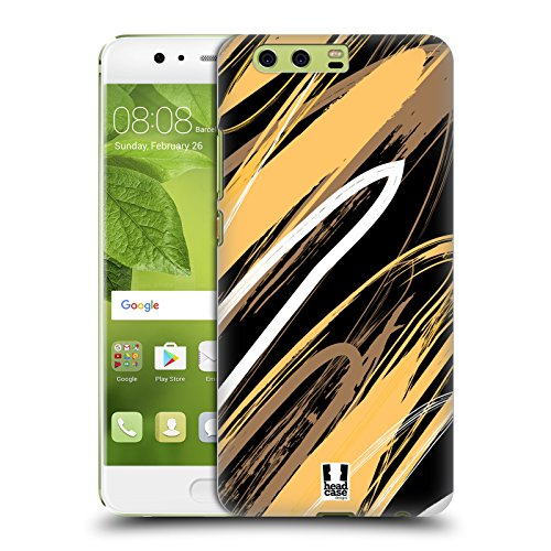 head-case-designs-wheat-brown-scribbles-hard-back-case-for-huawei-p10-plus