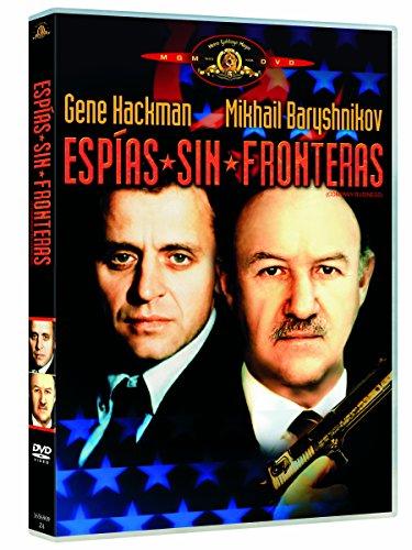 Espias Sin Fronteras (Import Dvd) (2007) Varios