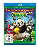 Kung Fu Panda 3 [3D Blu-ray]
