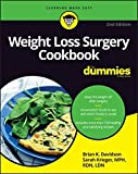 Weight Loss Surgery Cookbook for Dummies, 2nd Edition (For Dummies (Lifestyle))