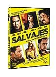 Salvajes [DVD]