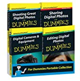Digital Photography Dummies Portable Collection: Portable Collection