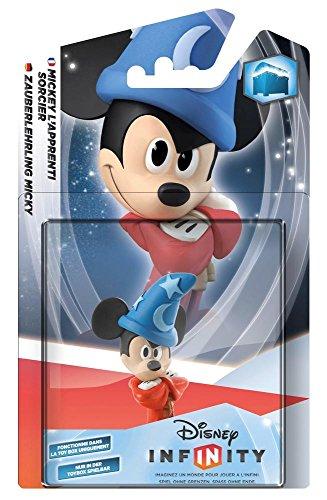 "Disney Infinity - Figur ""Micky der Zauberlehrling"" (alle Systeme)"