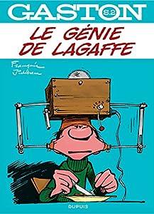 """Afficher """"Gaston Le génie de Lagaffe"""""""